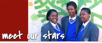 Meet our stars